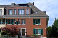 Zürich, Bergstrasse 134
